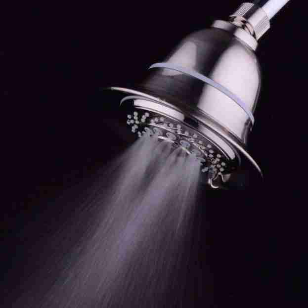AquaCare By HotelSpa Filtered Shower Head