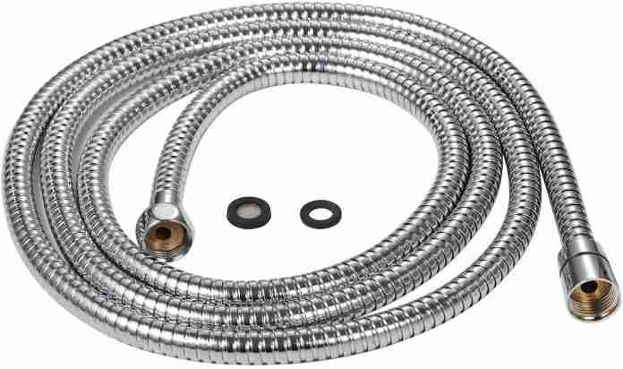 Purelux 100 Inch Extra Long Shower Hose for Handheld Shower