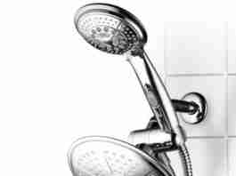 Dream Spa Shower Heads