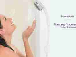 Best Showerhead for 2021 in USA